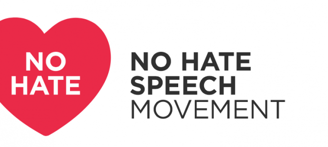 "Concorso ""No hate speech"""