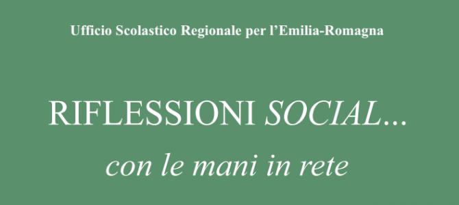 """""""Riflessioni social…con le mani in rete"""" Seminario 6 novembre 2018"""