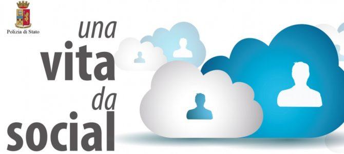 """Campagna educativa """"Una vita da social"""": 7° edizione"""